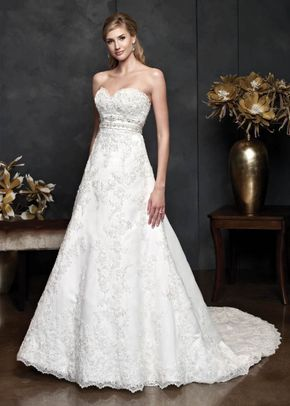 Style 1557, Kenneth Winston