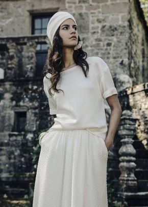Péguy / Flamant / Simone, Laure de Sagazan