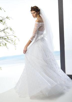 18-1, Le Spose di Giò