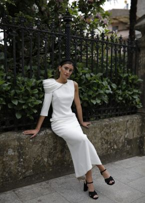 STYLE 1 – Off White, 1303