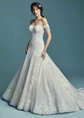 Gail, Maggie Sottero