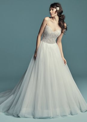 Lucca, Maggie Sottero