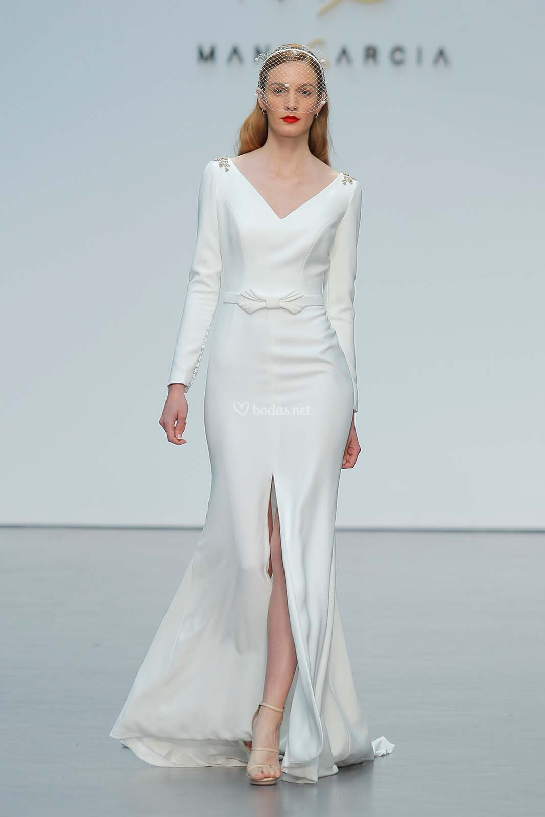 Outstanding Vestidos Novia Salamanca Image - Colorful Wedding Dress ...