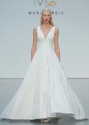 Atlas, Crystalline Bridals