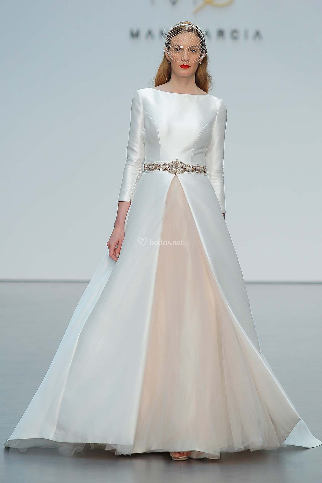 Amazing Vestidos De Novia Pepe Botella Sketch - All Wedding Dresses ...