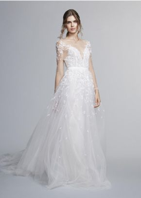 SAMANTHA, Marchesa
