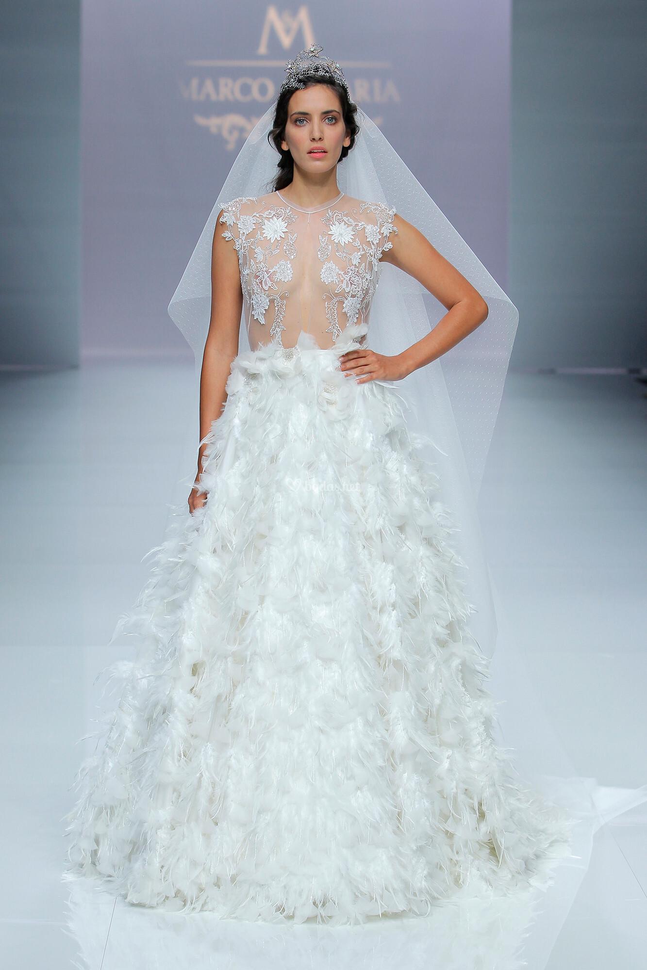 Exelent Vestido De Novia Vera Wang Mold - All Wedding Dresses ...