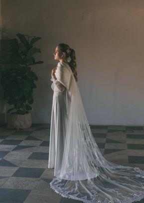 Eleonore, Maria Baraza