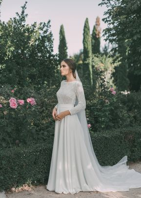 Fabiola, Maria Baraza
