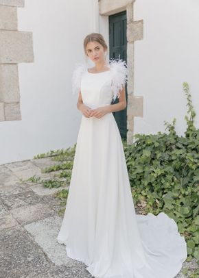 JAMIE, Maria Baraza