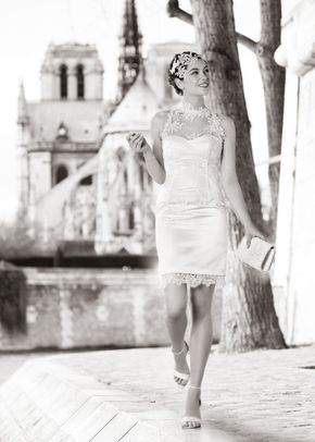 DOVITA, Mariées de Paris