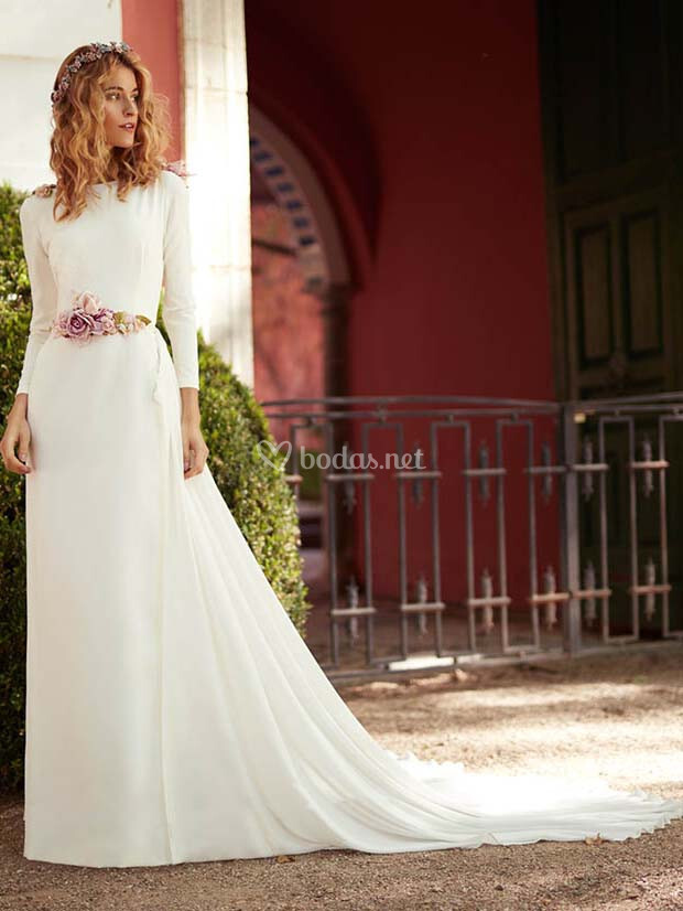 vestidos de novia de matilde cano - 2018 - bodas