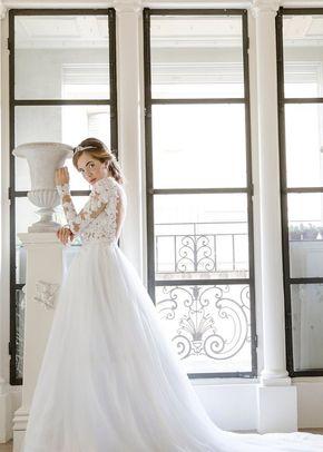Anastasia, Mireia Balaguer
