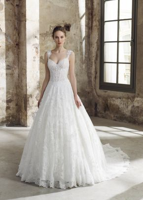 201-25, Miss Kelly By The Sposa Group Italia