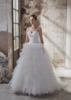 201-37, Miss Kelly By The Sposa Group Italia