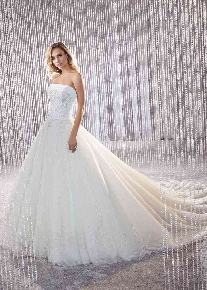 206-04, Miss Kelly By The Sposa Group Italia