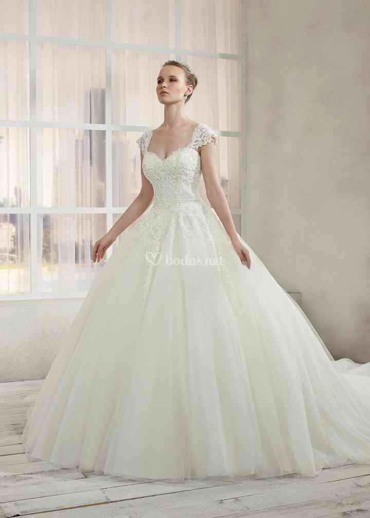 MK 191 07, Miss Kelly By The Sposa Group Italia