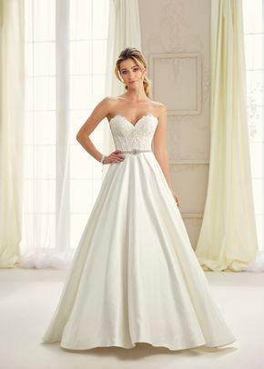 217114, Mon Cheri Bridals