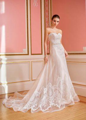 217207, Mon Cheri Bridals