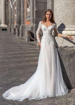 8138+veil 8138, Monica Loretti