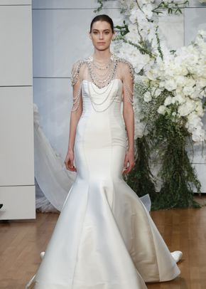 ML 083, Monique Lhuillier
