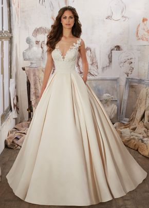 BL20116, Monique Lhuillier