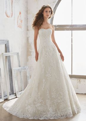 BL20120, Monique Lhuillier