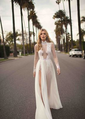 CAMILLE, Muse by Berta