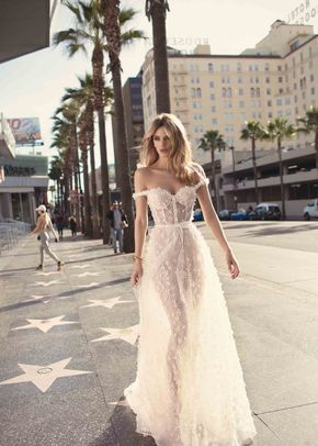 CATHERINE, Muse by Berta