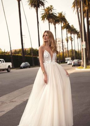 CECILIA, Muse by Berta