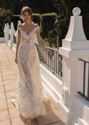 DAPHNE, Muse by Berta