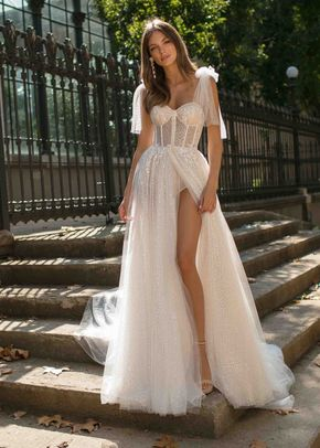DONNA, Muse by Berta
