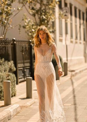 ELIANA, Muse by Berta