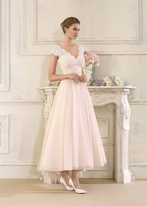 IV1233, Beside Couture By Gemy