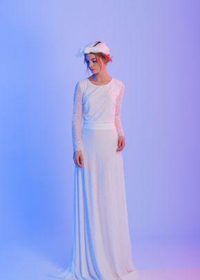 Tamara Top - Lempicka Skirt, Otaduy