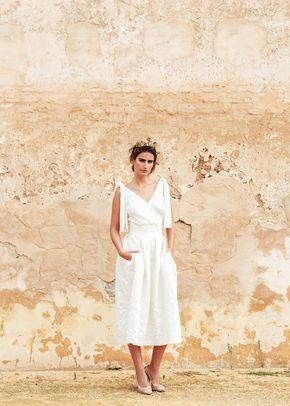 Falda-Broca-Helena-Camisa-Magdalena, Panambi