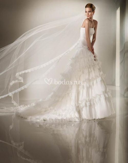 Trivia- adivina el diseñador - vestido de novia - Foro Moda Nupcial ...