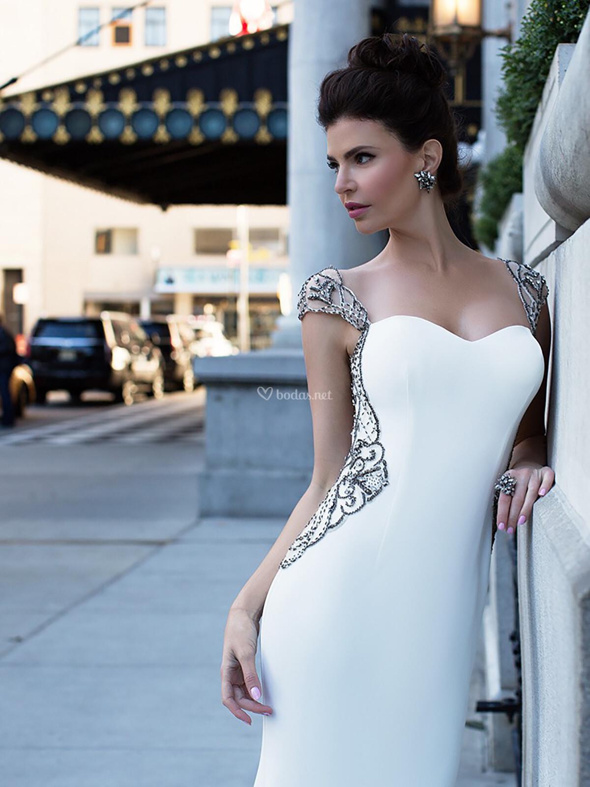 Vestidos de Novia de Pollardi - Bodas.net