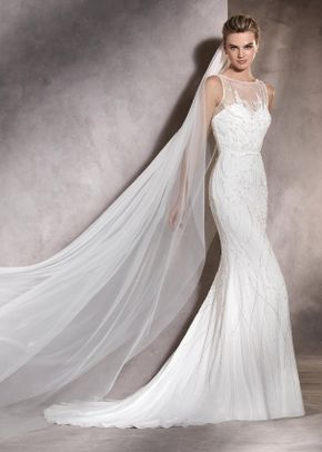 ASHLEY, Pronovias