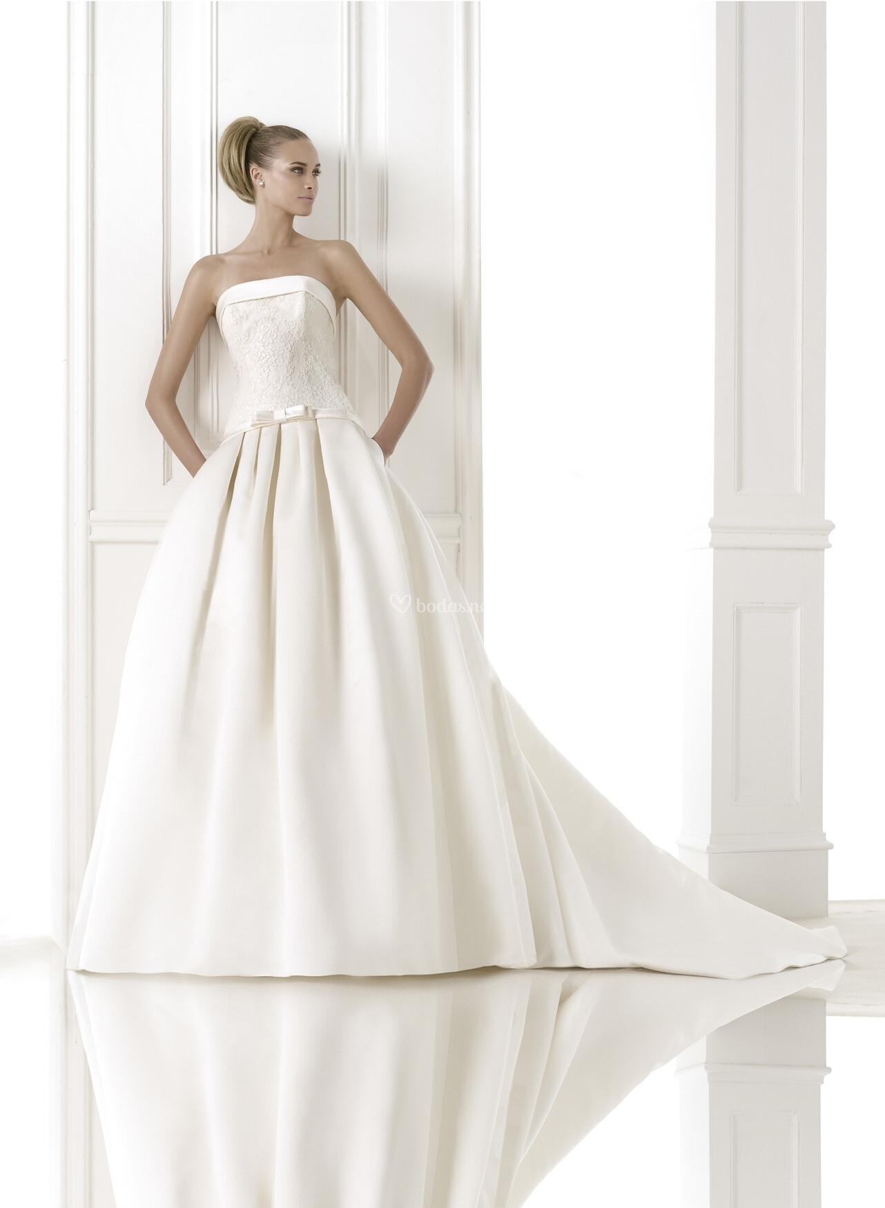 Vestidos de novia menos de 1000   Imagenes