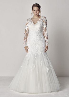 EVETTE PLUS, Pronovias