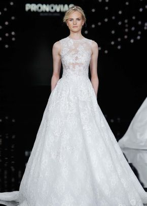 donatella, Pronovias