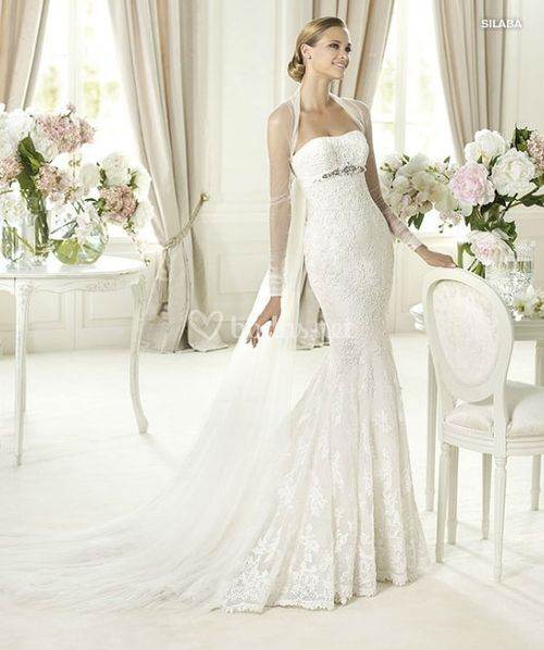 Silaba - Fashion, Pronovias