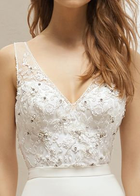TOP ULYSSES, Pronovias