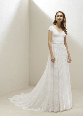 XENA (TOP), Pronovias