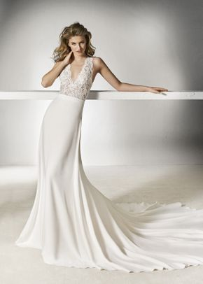 XIFRE (TOP), Pronovias