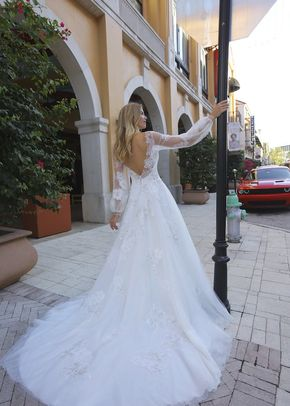 April, Randy Fenoli