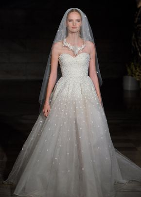 Belle of the Ball, Reem Acra