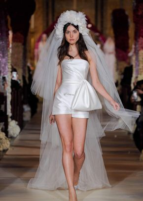 Forever Yours, Reem Acra
