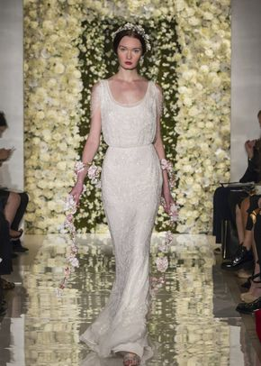 I'm Heavenly, Reem Acra